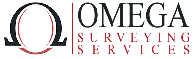 Logo for Omega Surveying Services