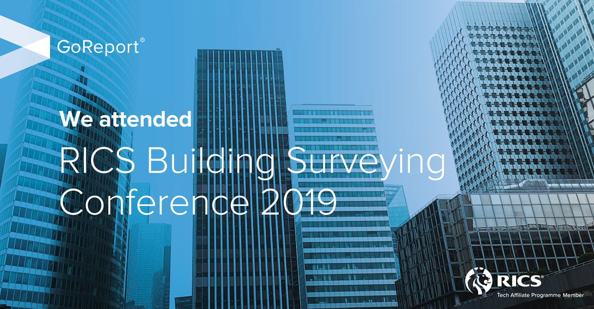 RICS Building Surveying Conference – Building a Better Future