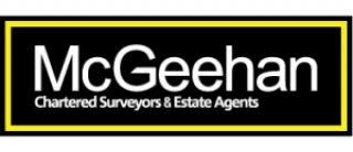Logo for McGeehan Chartered Surveyors