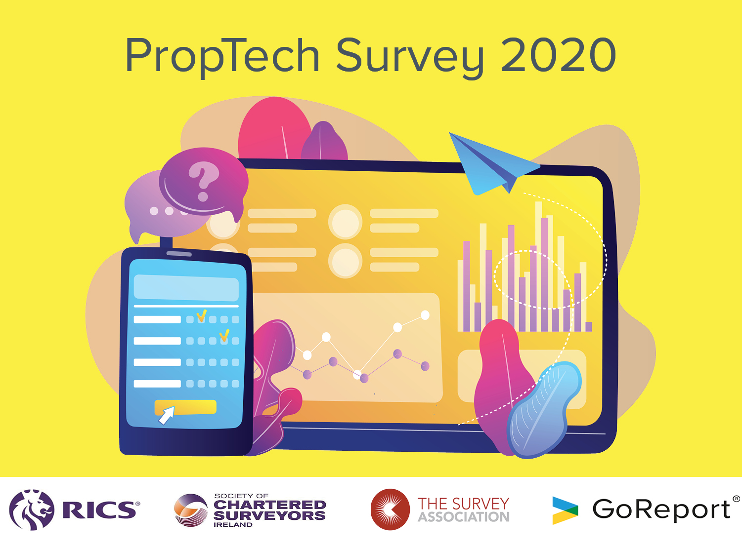 PropTech Survey 2020 T&C's