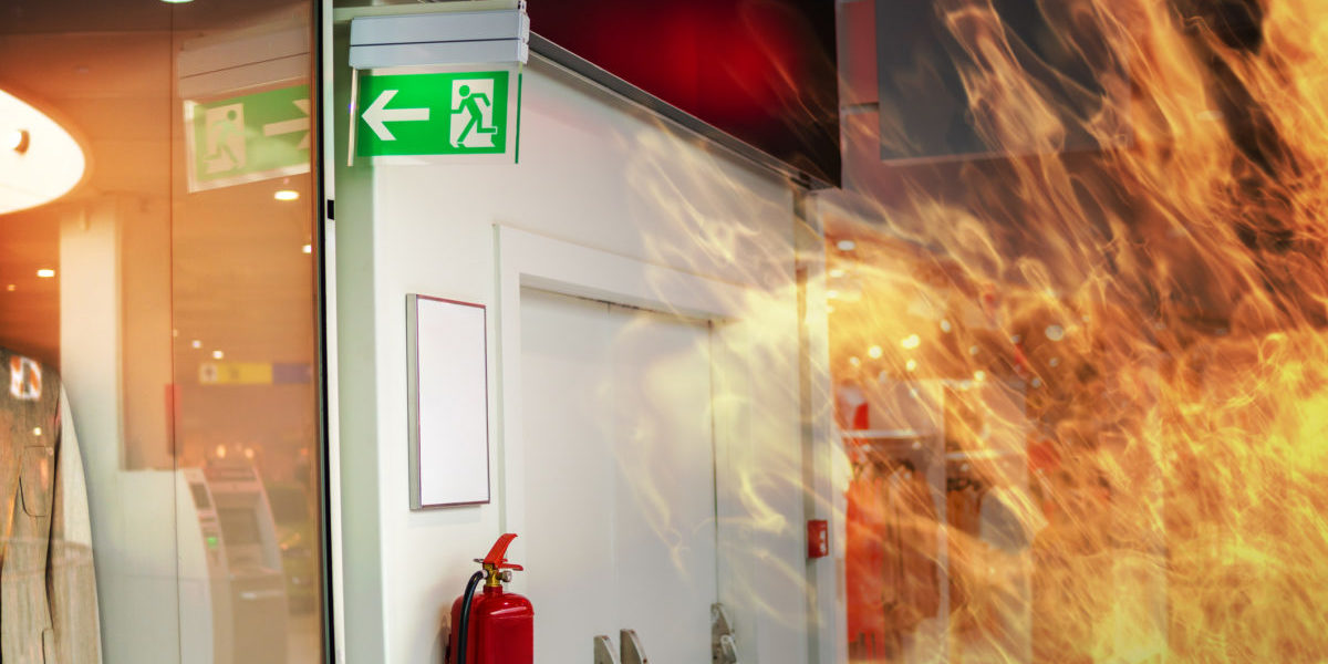 FR Fire Protection combine their specialist services with digital surveying to increase efficiencies