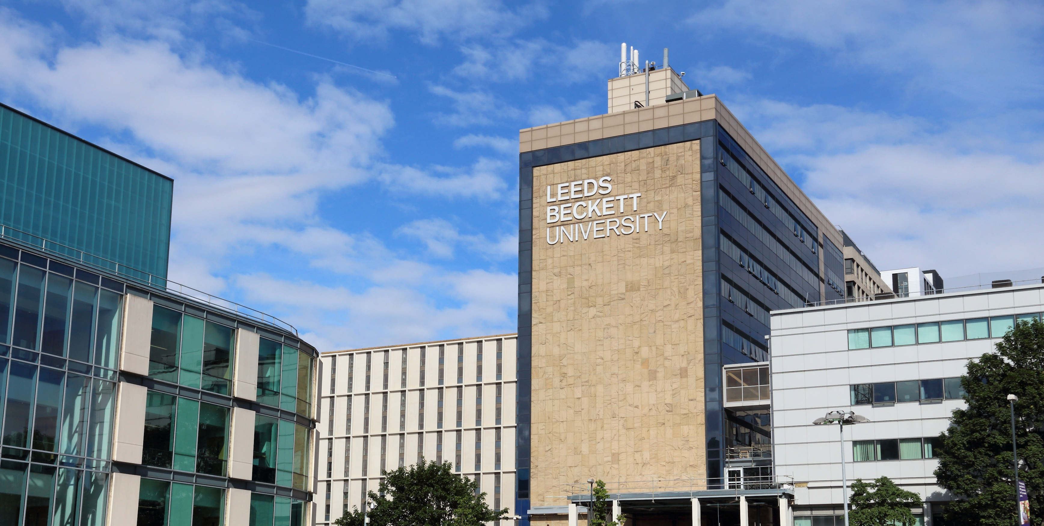 Leeds Beckett University embrace digital surveying as they prepare for expansion
